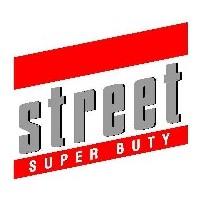 Street Super Buty