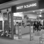 Boot Square