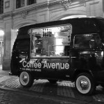 Coffee Avenue