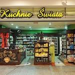 Kuchnie Swiata Krakow Galeria Krakowska Mapahandlu Pl