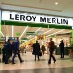 Leroy Merlin Lodz Manufaktura Mapahandlu Pl