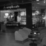 Empik Cafe