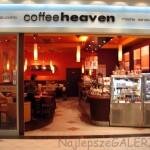 Coffeeheaven Krakow M1 Krakow Centrum Handlowe Mapahandlu Pl