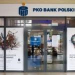 Bankomat  PKO SA