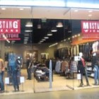 Mustang Jeans Outlet