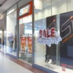 Sizeer — Koszalin, Centrum handlowe Atrium — MapaHandlu.pl
