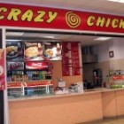 Bar Crazy Chicken