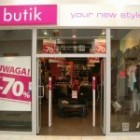 Butik your new style
