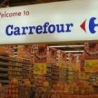Supermarket Carrefour v Lublinie