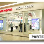 Vision Express/Super Optyk