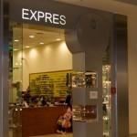 Express Buty, Klucze