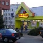 Supermarket Biedronka v Rybniku