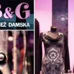 B&G ODZIEŻ DAMSKA