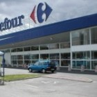 Carrefour hipermarket