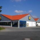 Supermarket Lidl v Pleszewie