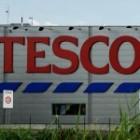 Supermarket Tesco v Chorzowie
