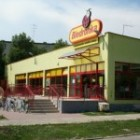 Supermarket Biedronka v Świebodzinie