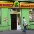 Supermarket Żabka v Miliczu