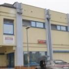 Supermarket Aldik v Stalowej Woli