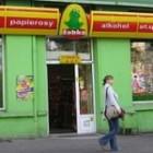 Supermarket Żabka v Przasnyszu