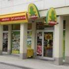Supermarket Żabka v Rumii