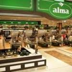 Alma Market
