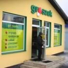 Supermarket Groszek v Kaletach