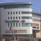 Supermarket Carrefour v Starogardzie Gdańskim