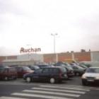 Supermarket Auchan v Piasecznie