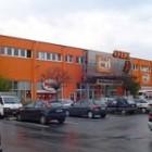 Supermarket OBI v Katowicach