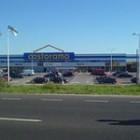 Supermarket Castorama v Legnicy