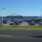 Supermarket Castorama v Szczecinie