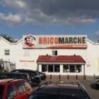 Supermarket Bricomarché v Szamotułach