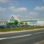 Supermarket Leroy Merlin v Toruniu