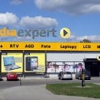 Supermarket Media Expert v Pleszewie