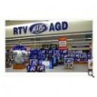 Supermarket Mix Electronics RTV/AGD v Andrychowie