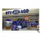 Supermarket Mix Electronics RTV/AGD v Ustce