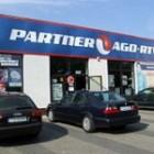 Supermarket Partner RTV AGD v Kaliszu Pomorskim