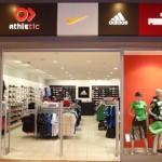 Athletic sklep sportowy