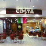 COSTA by coffeeheaven