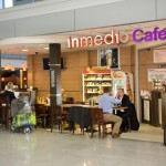 Inmedio Cafe