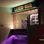 Laserowe Centrum Rozrywki LASER-WAR