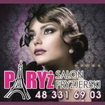 Salon Fryzjerski Paryż