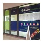 OKMA Insurance