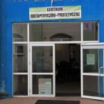 Centrum Ortopedyczno-Protetyczne