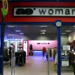 AE Woman