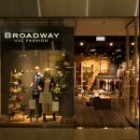 Broadway NYC Fashion
