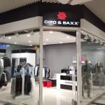 Cipo and Baxx Warszawa