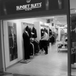 Sunset Suits