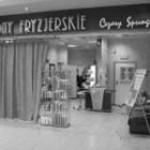Salon Fryzjerski Cezary Springer Toruń Galeria Bielawy